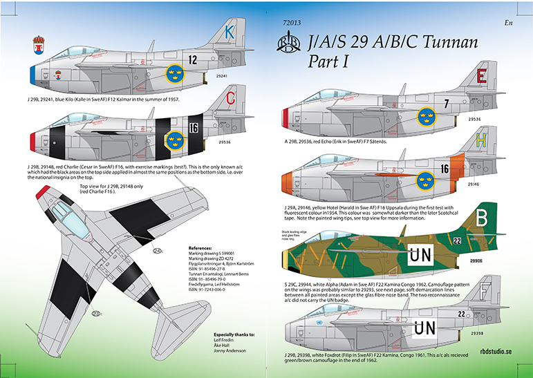 J/A/S 29 Tunnan Part 1 1/72